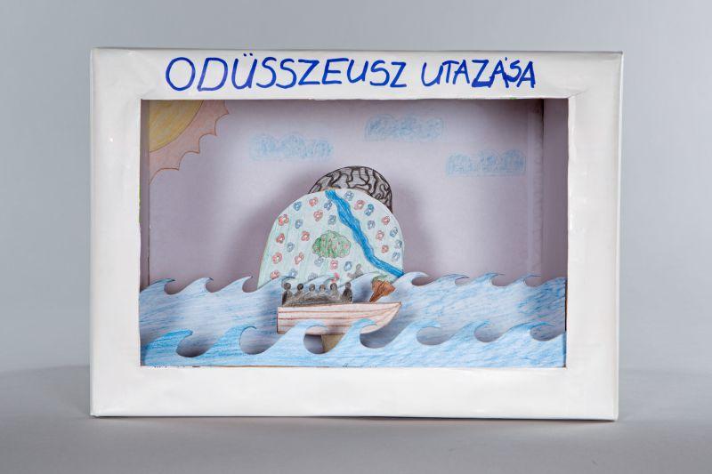Dunaújvárosi Széchenyi István Gimnázium, 6.e osztály, Pentelei csirkefarhát csapat (tanár: Kovács Mira)