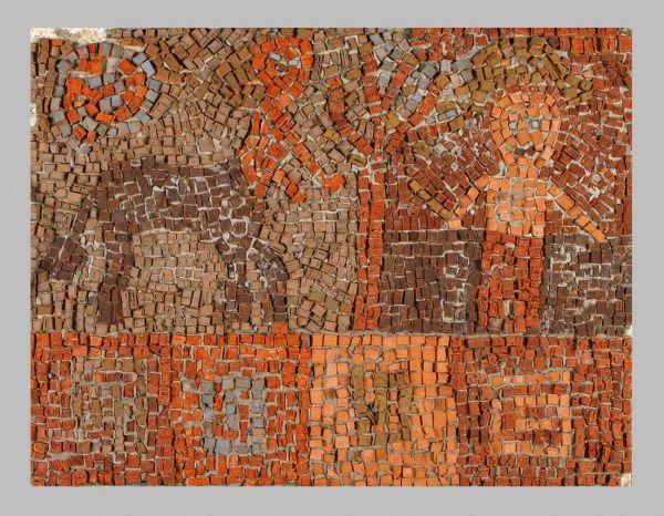 Paks, Bezerédj Általános Iskola, 5-7.o, Művésszakkör Képzőművész-műhely, 'Inasok a Kerameikoszban'  (tanár: Tumpek Györgyi)